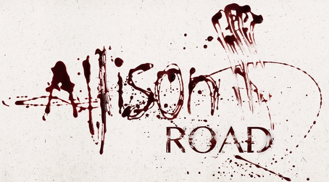 Wondering Why The Survival Horror Game Allison Road Cancelled Their Kickstarter Campaign?