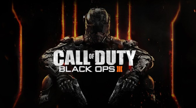 Call Of Duty: Black Ops III Reveals Their Story In The Newest Trailer
