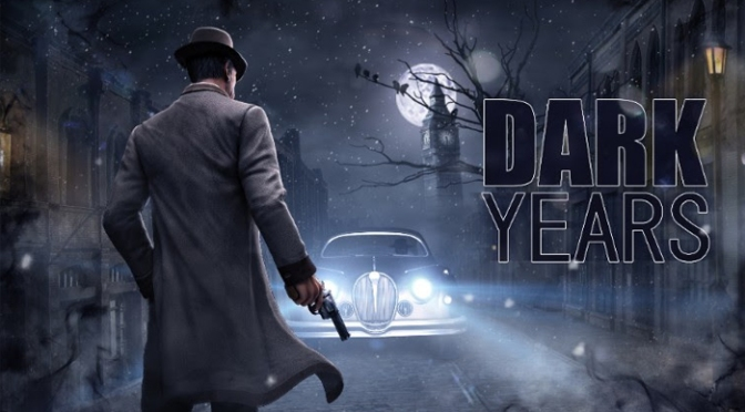 Discover The Truth Behind A Series Of Grisly Murders & Conspiracy In Dark Years
