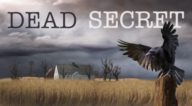 Who Murdered Harris Bullard? Uncover The Truth In The Mysterious Horror Thriller, Dead Secret