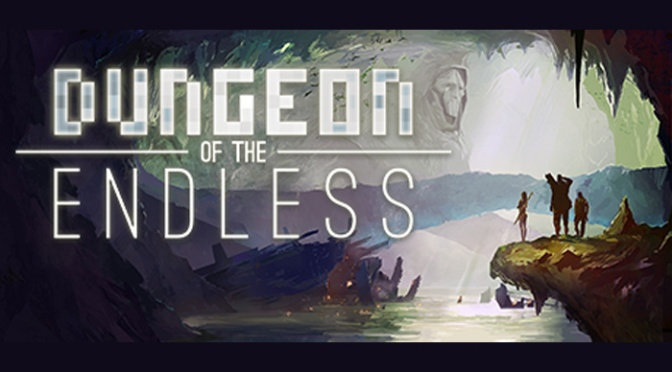 "Dungeon Of The Endless Receives The ""Death Gamble"" Free Update Just In Time For Halloween"
