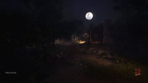 Friday The 13th Camp Crystal Lake Screenshot 5