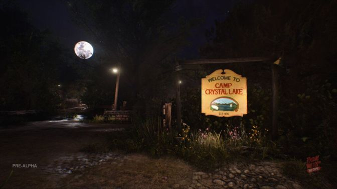 Friday The 13th: The Game Is The Horror Experience Fans Have Been Dying To Play