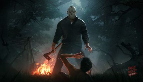 Friday The 13th Jason Artwork