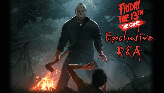 Friday The 13th: The Game, An Exclusive Q&A With Co-Creator Wes Keltner