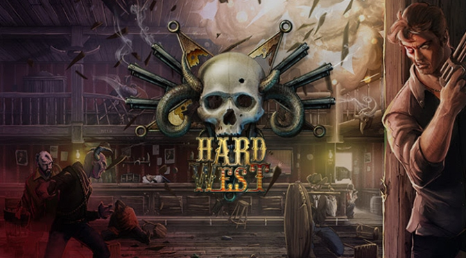 Hard West Is A Turn-Based, Tactical Western Of Bullet Slinging And The Supernatural For PC