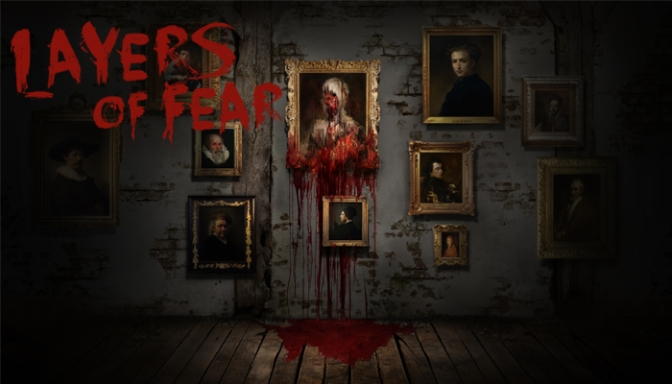 Layers Of Fear Has Been Terrifying Gamers On Early Access, Now You'll Get To Experience The Horror On Xbox One Preview