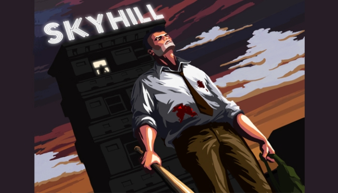 Twitch Interactivity Is Headed To The Terrifying Penthouse Suite In Skyhill