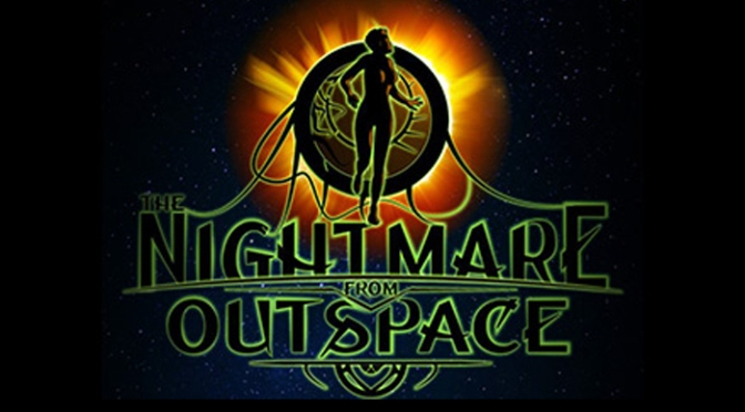 The Nightmare From Outspace Is Lovecraftian Sci-fi Horror With A Platformer Approach And You Can Play The Prototype Now