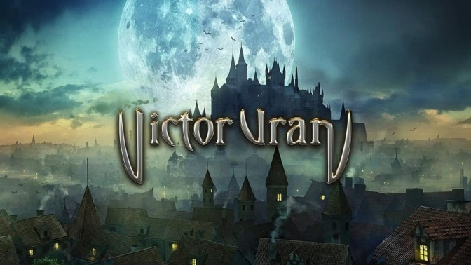 Victor Vran Is Embracing This Halloween By Unleashing All New Creatures Of The Night