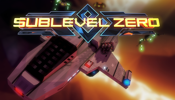 Sublevel Zero Is A Rogue-like 6DoF Shooter, Where You Get One Chance To Save The Day
