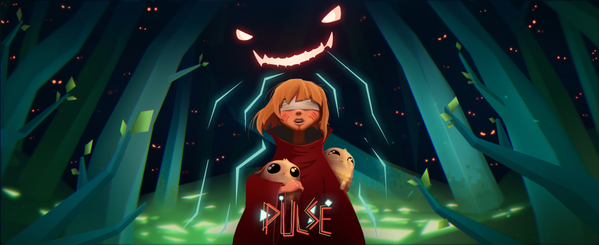Venture Into The Horrifying World Of Pulse Today