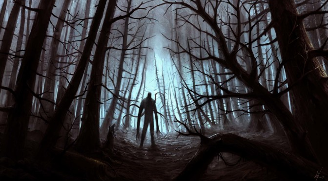 Slender: The Arrival Creeps Onto The Wii U In Time For Halloween