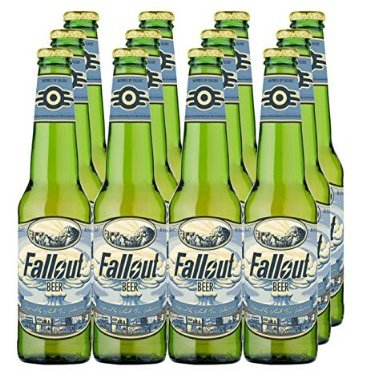 Bethesda's New Partnership To Deliver Fallout Beer, How's That For Fallout 4 Marketing?