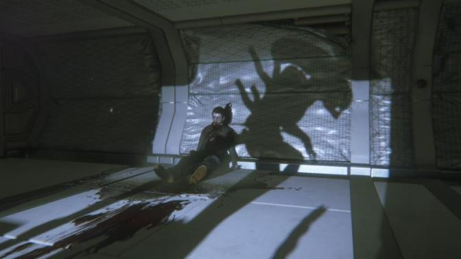 It's A Perfect Time Of The Year For Award Winning Survival Horror, Alien Isolation The Collection