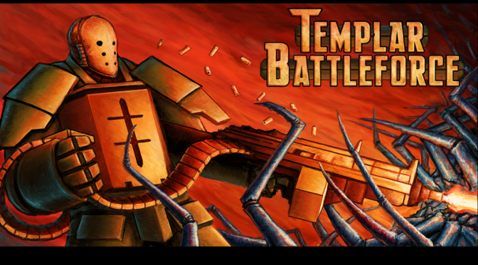 Humanity's Last Hope, The Templar Battleforce Is Now On iOS & Android Devices