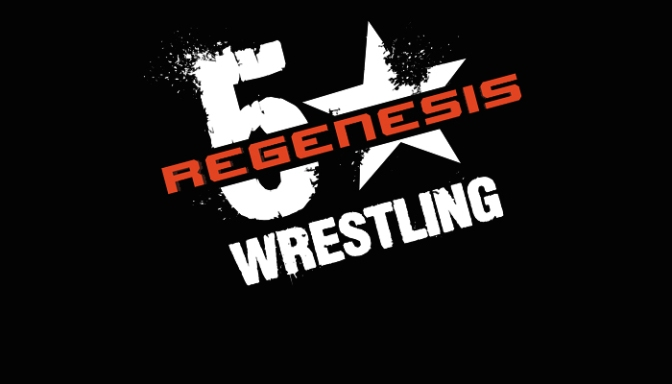 5 Star Wrestling: ReGenesis Is Heading To The PS4 And It's Bringing WWE World Heavyweight Champion Rey Mysterio With Them