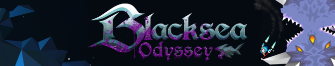 Top-Down Shooter Blacksea Odyssey Has Parted Ways With Mastertronic And Hit Kickstarter To Reach Their Funding Goal