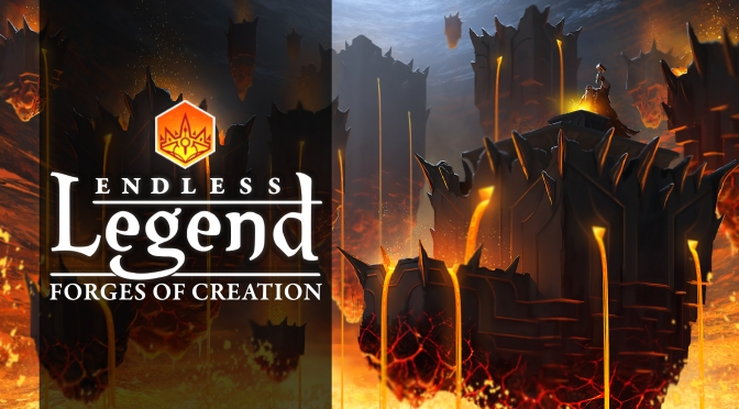 Endless Legend Reveals New DLC And Unites Gamers With Steam Workshop Tools In The Forges Of Creation