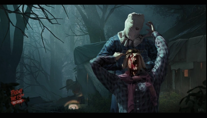 Friday The 13th: The Game Reveals New In Game Footage, Reward Tiers, & Roundtable Discussions