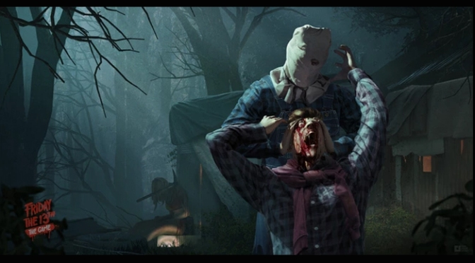Friday The 13th: The Game Provides Insight Into How Players Will Spawn Into A Match