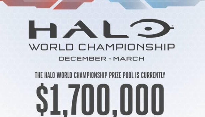 Halo World Championship Details Announced, Including The Current Prize Amount