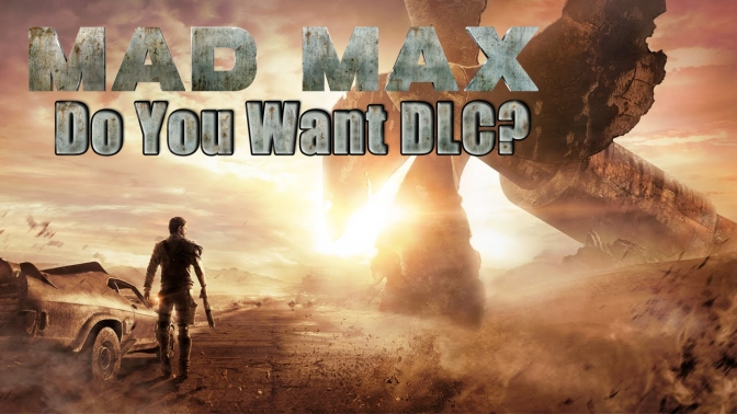 Does Avalanche Studios And WB Games Have A Plan For DLC In Mad Max?
