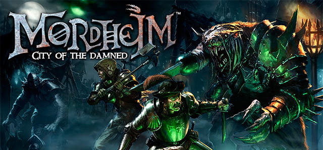 Prepare Yourself, Tonight Morheim: City Of The Damned Will Be Hitting Steam