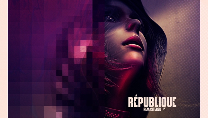 The Episodic Stealth Action Game République Is Heading To PS4