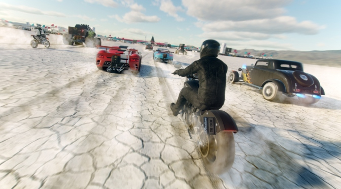 The Crew Wild Run Hits The Road Today With All New Vehicles & Enhanced Graphics