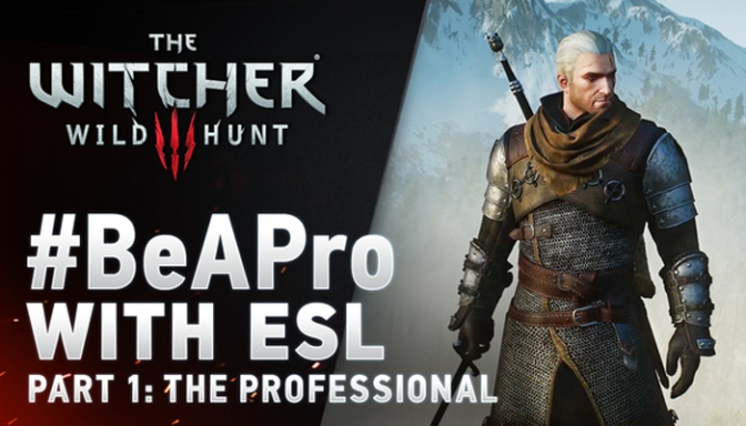 Master The Expansive Open World Of The Witcher And Become A Professional Monster Hunter