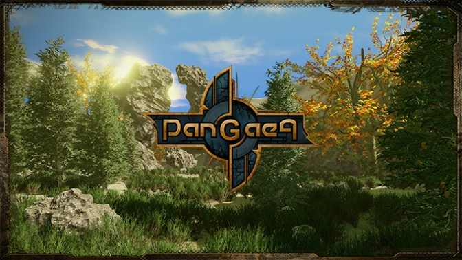 LVR Studio Is Hoping You'll Prepare For The Apocalypse And Show Pangaea: New World Support On Kickstarter