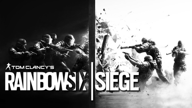 Lead The Charge And Prepare To Breach Rainbow Six Siege, Launch Trailer Revealed