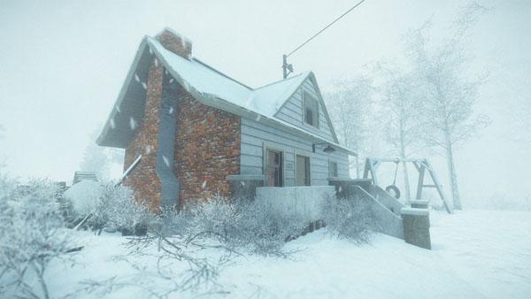 Parabole Reveals Their Day One Trailer Their Intense Mystery Thriller Kôna