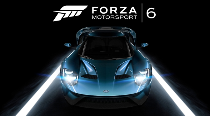 Starting Today Fallout 4 Tears Up The Streets Of Forza Motorsports 6