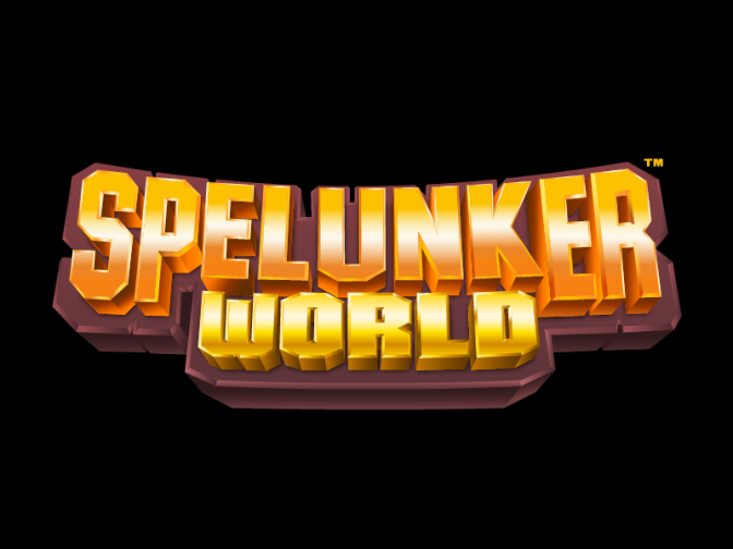 It's Time To Explore The Cavernous Depths Of Spelunker World On PS4