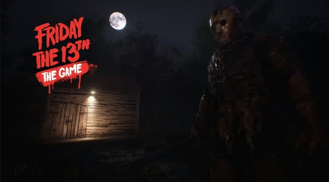 Friday The 13th: The Game Has Officially Slaughtered Their Goal On Kickstarter