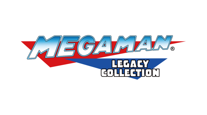 Capcom Announced The Release Details For the Mega Man Legacy Collection