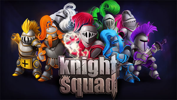 The Insanely Addictive Party Game Knight Squad Is On Xbox One Today, Its Free On Games With Gold This Month!