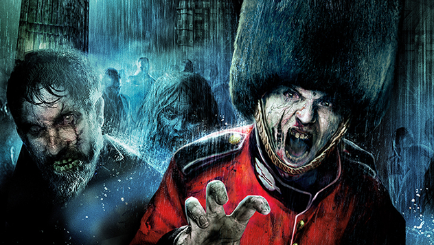 Zombi Will Be Invading European Stores With A Current Gen Physical Release