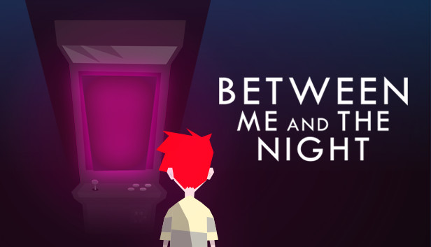 Action Adventure Game Between Me And The Night Gets Vastly Improved In Their Newest Update