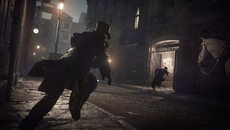assassin creed syndicate jack the ripper vr