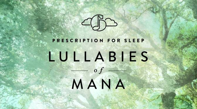 Inspired By The RPG Classic Secret Of Mana, Scarlet Moon Records Releases The Newest Album In Their Prescription For Sleep: Game Music Lullabies Series