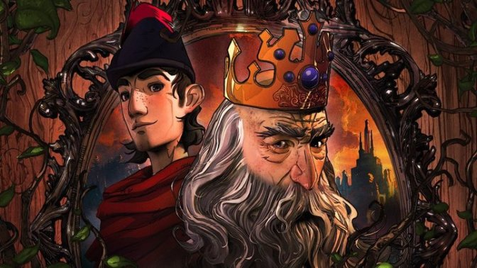 King's Quest- Chapter 2: Rubble Without a Cause, Is Available To Download Now! So Keep The Story Going