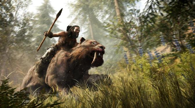"Ubisoft Reveals The ""Beast Master"" Trailer & Collectors Edition Details"