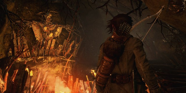 Rise Of The Tomb Raider Reveals In-depth Details About The Planned DLC And Gameplay