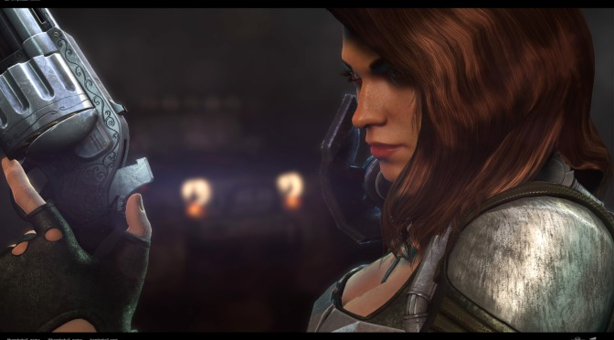 The Upcoming Action RPG Bombshell Reveals Their Mighty Punch Trailer