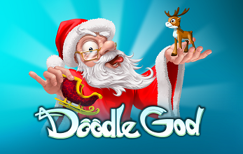 Doodle God Is 50% Off This Week On Steam And Welcomes The Holidays With A Free Update