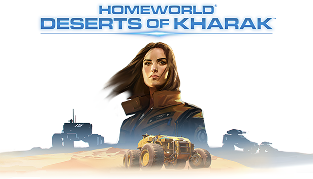 Blackbird Interactive & Gearbox Are Taking You Back To Homeworld Series In Homeworld: Deserts of Kharak