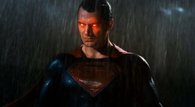 Warner Bros. Launches A New Batman v Superman: Dawn Of Justice TV Spot